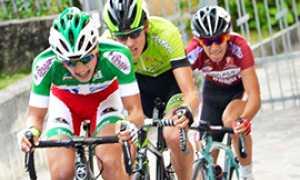 270.pedale ossolano tre ciclisti