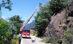 700 vigili fuoco intervento cuzzago premosello2