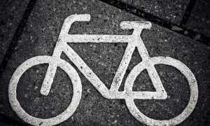 Ciclabile bici