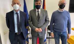 Corrado Assessore Icardi Massimo Mana