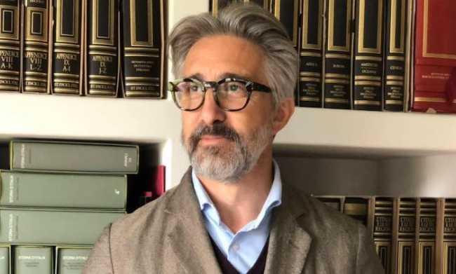 Giancarlo Tonetto