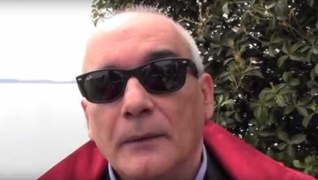 Mauro begozzi