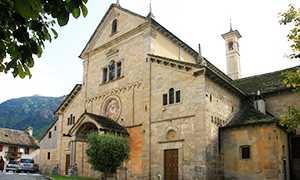 Montecrestese parrocchiale