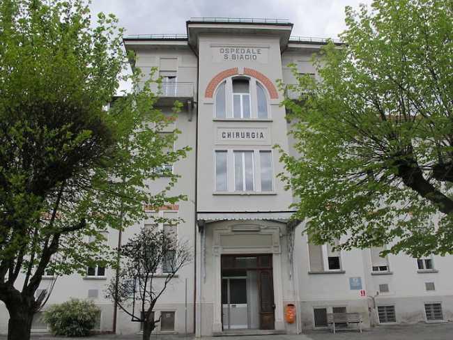 Ospedale S. Biagio