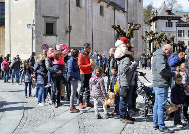 Pasquetta a Santa Maria Maggiroe Scova lova ph. Gianluca Barlacchi 8