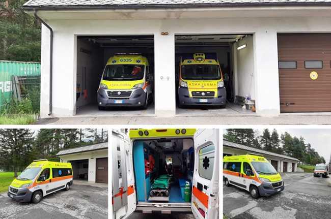 ambulanza vigezzo mix sede