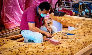 artigiano legno