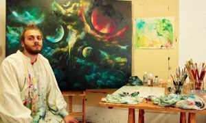 atelier alessandro artista