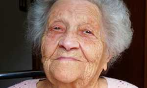 b Maria Ricci nata 27 maggio 1916 Foto Marco Sonzogni