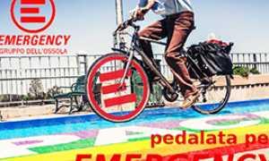 b emergency pedalata