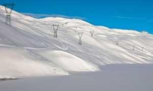 b interconnector tralicci neve