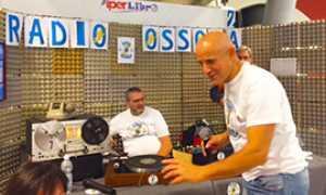 b radio ossola shopping