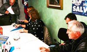 b riunione lega segretari
