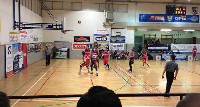 cestistica basket gen 19