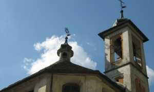 chiesa vanzone annunziata