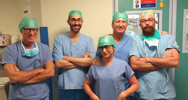 chirurghi san biagio