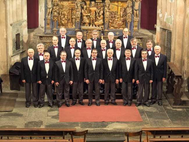 coro Andolla