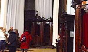 corta cappella riconciliazione giubileo domo