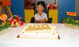 corta germana centenaria premosello