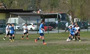 corta masera calcio femminile