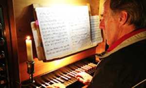 corta piano baceno organo