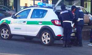 corta polizia locale domo vigili
