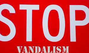 corta stop vandalismo