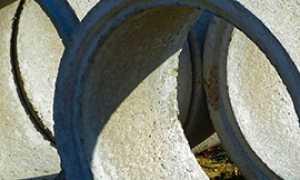 corta tubo fogna