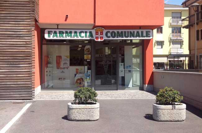 farmacia comunale domo