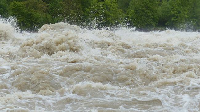 flutti fiume