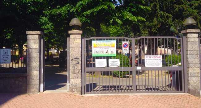 giardini pubblici domo trieste
