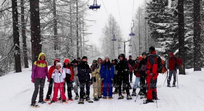 giornata neve scuola villa belvedere 18