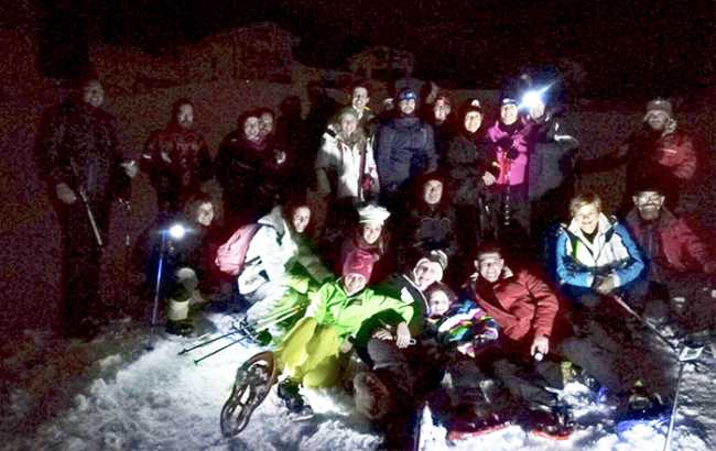 gruppo neve capodanno 17