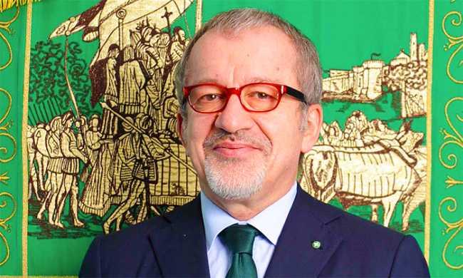 maroni roberto verde occhiali