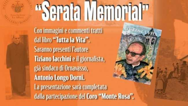 memorial don sisto ornavasso