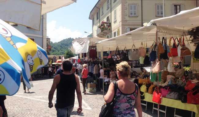 mercato domo