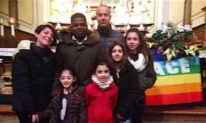 migrante famiglia caritas pace