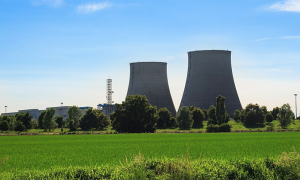 nucleare rifiuti trino centrale