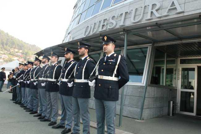 polizia vco