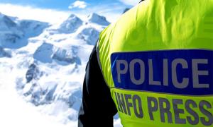 polizia svizzera info press