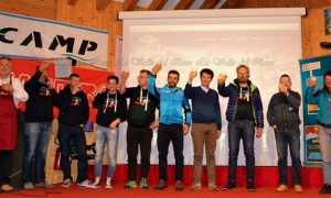 rosa ski presentazione corsi kongresshaus 17