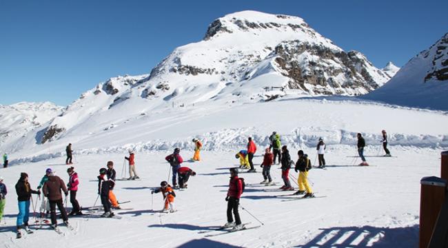 sci neve sandomenico turismo