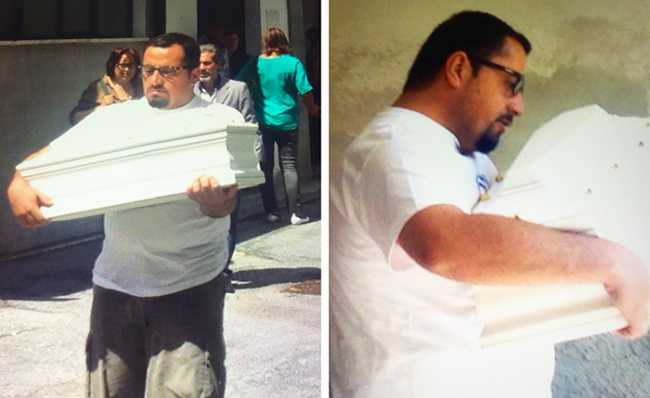 siriano funerale domo 14