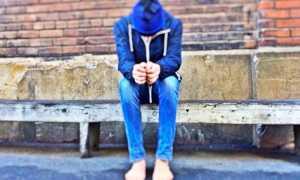 solitudine disagio