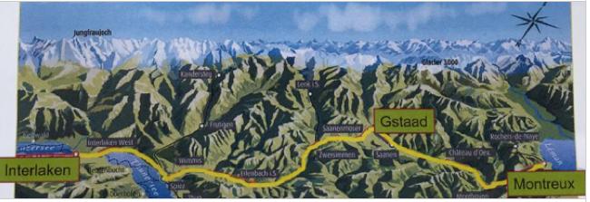 tracciato ferrovia mountreaux