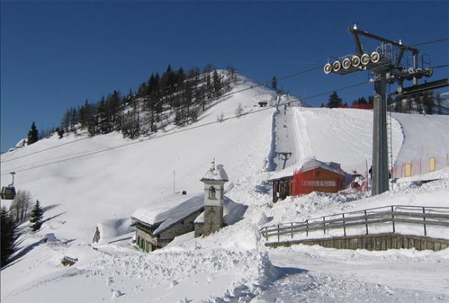 vigezzo piana neve skilift