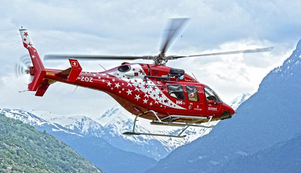 Due veronesi caduti sul Monte Rosa: uno in rianimazione