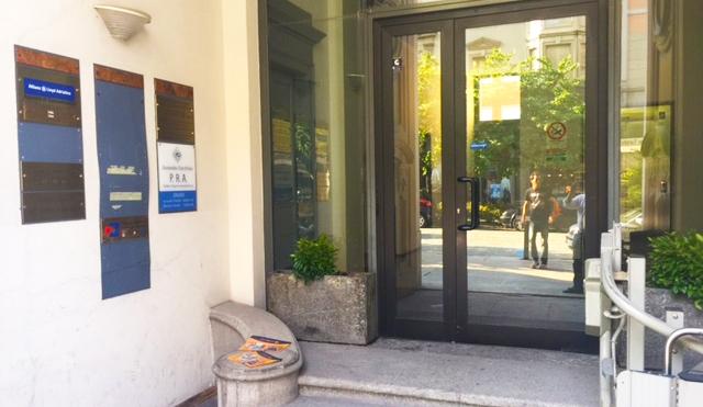 Nuovo Ufficio Collocamento : Aridatece l ufficio di collocamento anzi no per per