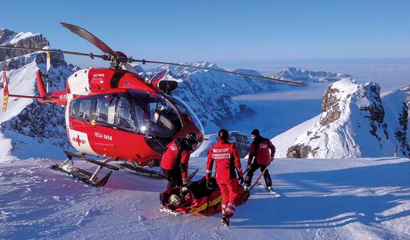 Piemonte, trovato morto ex sindaco: era andato a sciare