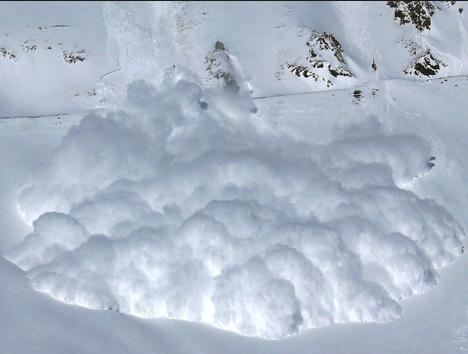 Svizzera: diverse persone sepolte da una valanga a Crans-Montana